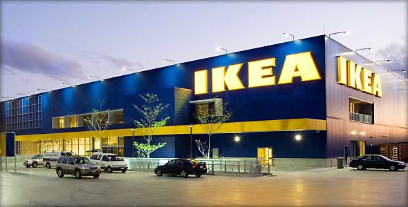 Икея (IKEA)