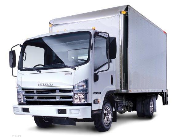 грузовик трехтонник izuzu