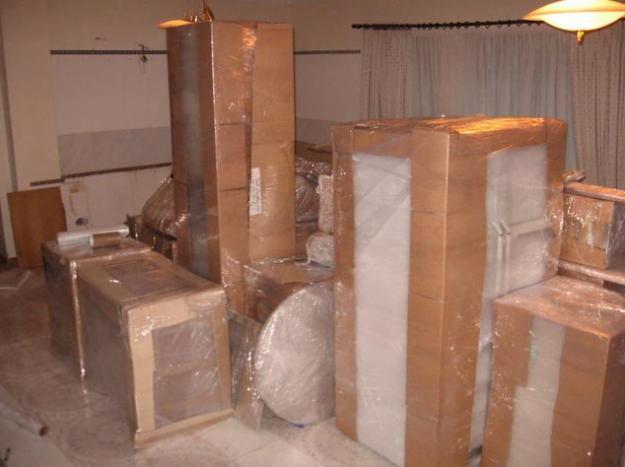 контейнерные квартирные переезды для физических лиц