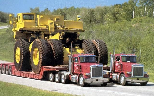 крупногабаритные перевозки спец автотранспорта