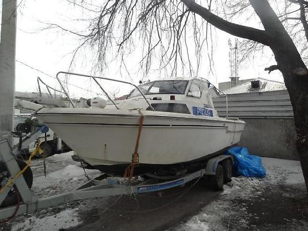 перевезти лодку москва