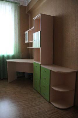 Отправка вещей : Комплект мебели собранный, шкаф разобранный из Альметьевска в Казань