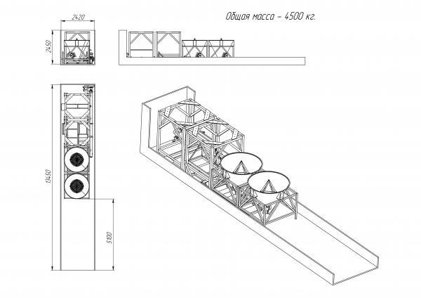 Доставить оборудование стоимость догрузом из Йошкар-Олы в Сургут