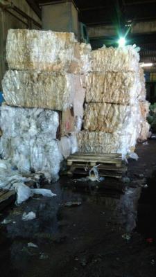 Перевезти на газели 20 тонн полиэтиленовой пленки В прессованных кипах недорого из Белгорода в Санкт-Петербург