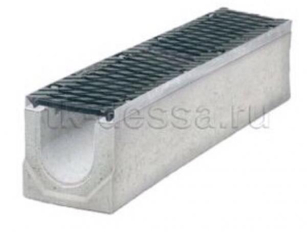 Доставка лотка бетонного стоимость из Набережных Челнов в Пензу