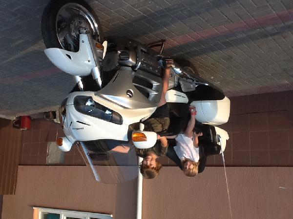 Перевозка мотоцикла из Геленджика в Тюмень