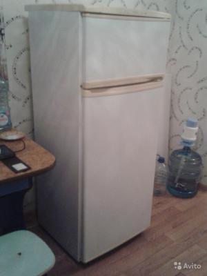 Заказать отдельный автомобиль для отправки мебели : Холодильник по Самаре