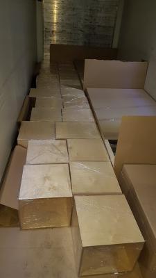 Доставить ящики из фанеры, стеллажи из фанеры стоимость из Балашихи в Нижний Новгород