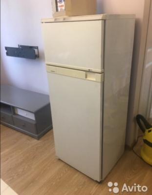 Сколько стоит перевезти Холодильник двухкамерный по Москве