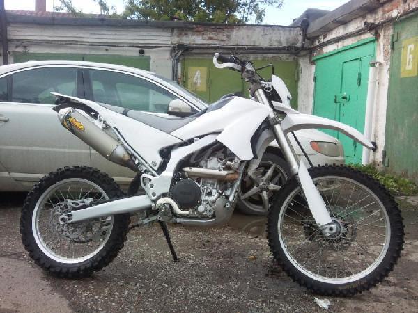 Перевозка мотоцикла и другой мототехники дешево из Красноярска в Москву