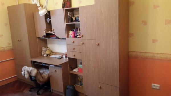Услуги квартирного переезда по Санкт-Петербургу