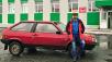 Перевезти легковую машину на автовозе из Норильска в Кострому