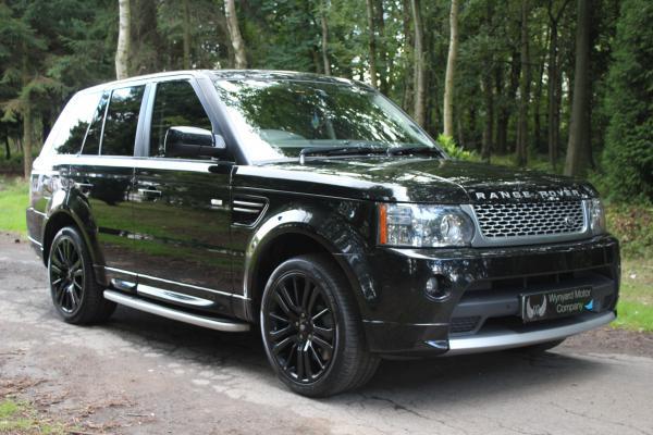 Стоимость перевозки Range Eover (Land Rover) Sport