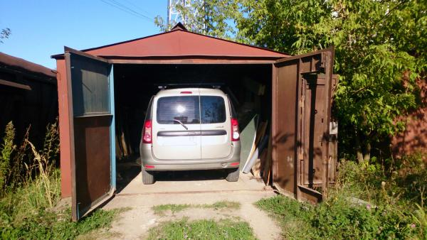 Стоимость автоперевозки гаража металлического по Орлу