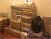 Транспортировка вещей : Коробки с вещами из Самары в Тулу