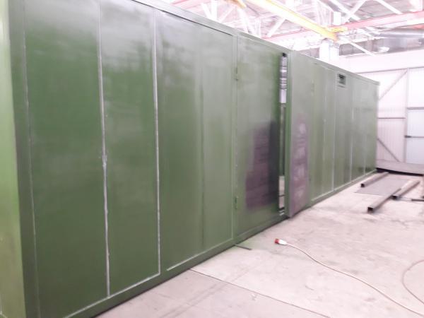 Заказ транспорта перевезти блока контейнера из Россия, Ставрополя в Германия, мюльхаузена