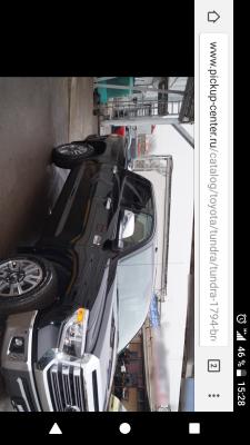 Стоимость перевозки Toyota Tundra