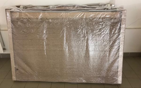 Отправка мебели : Двуспальная кровать из Волгодонска в Ростов-на-Дону