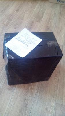 Заказать грузовую машину для доставки вещей : Личные вещи (коробки) из Набережных Челнов в Москву