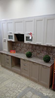 Перевезти Кухонный гарнитур из Альметьевска в Приютово