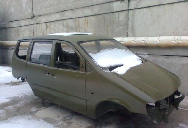 Перевозка автомобиля (кузов) ВАЗ-21200  2003г.в.
