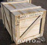 Автомобиль для перевозки деревянных ящиков попутно из Невинномысска в Ессентуки