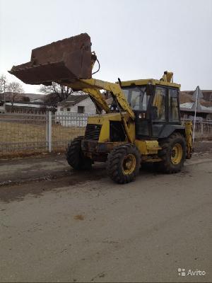 Грузоперевозки трактора недорого из Кисловодска в Ханты-Мансийск