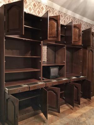 Переезд квартиры из Видного в Москву