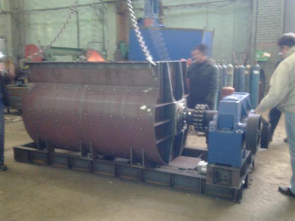 Транспортировать Бетоносмеситель из Краснодара в Северскую