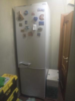 Транспортировать Холодильник по Москве
