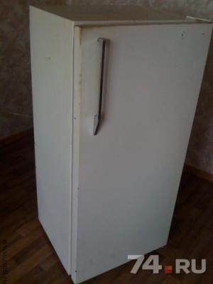 Транспортировать Холодильник по Саранску