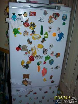 Заказать грузовую газель для отправки мебели : холодильник по Кемерову