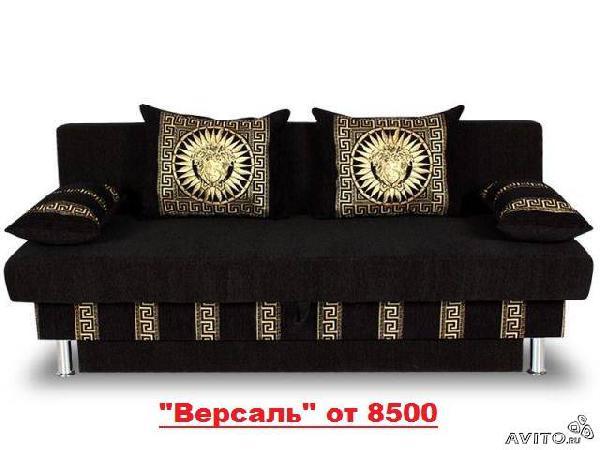 Заказ отдельной газели для доставки вещей :  мебель из Санкт-Петербурга в Гатчину