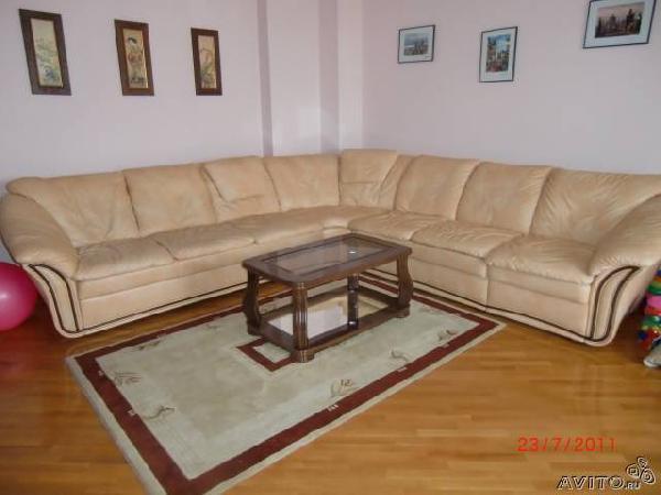 Недорогая перевозка мягкой кожаной мебели из Ростов-на-Дону в Садоводческое товарищество N51