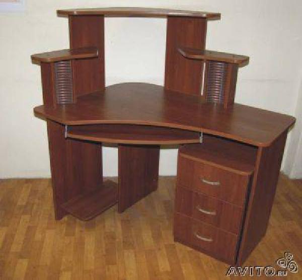 Сколько стоит доставка стола компьютерного по москве, заказ .
