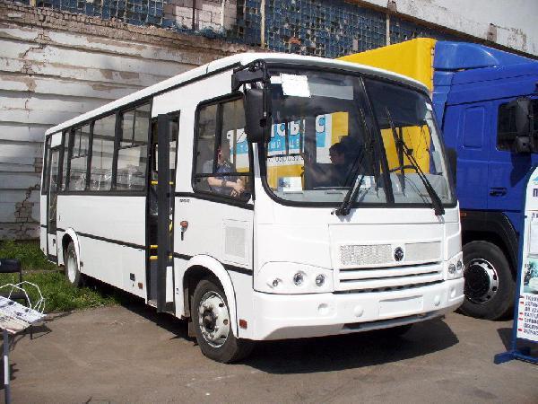 Перевозка автобуса из Пензы в Нижний Новгород