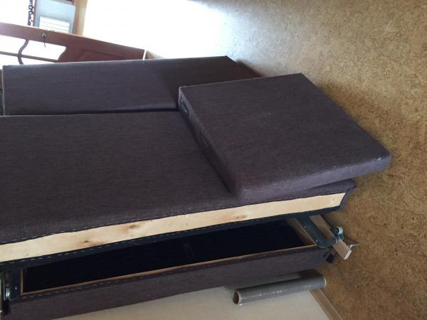 Заказ авто для доставки мебели : Угловой диван, Холодильник двухкамерный, Коробки и личные вещи, Телевизор ЖК из Казани в Ханты-Мансийск
