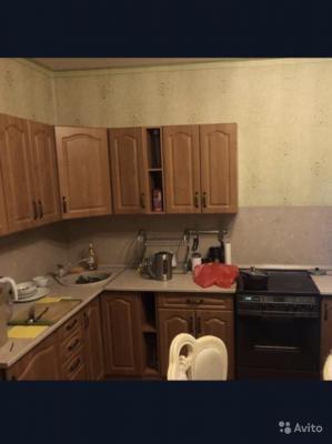 Отправить Кухонный гарнитур из Деревни Брехово в поселок городского типа Монино
