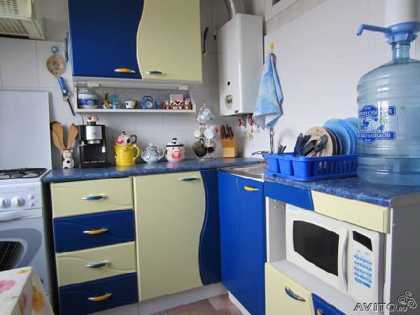 Заказ газели для набор кухонной мебели по Ростову-на-Дону