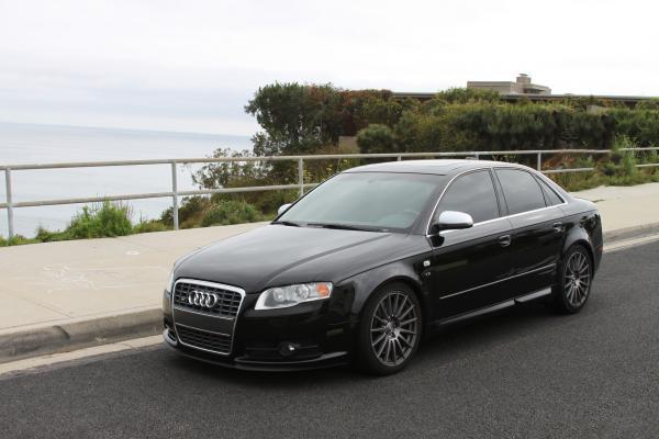 Стоимость перевозки Audi A4