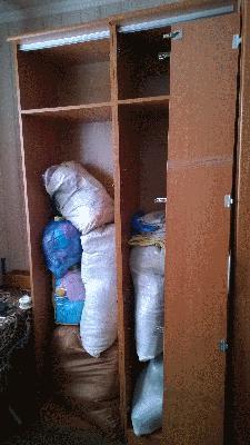 Перевозка переезда недорого из Ноябрьска в Тюмень