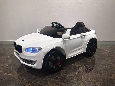 Заказать отдельный автомобиль для отправки вещей : Детский электромобиль из Москвы в München