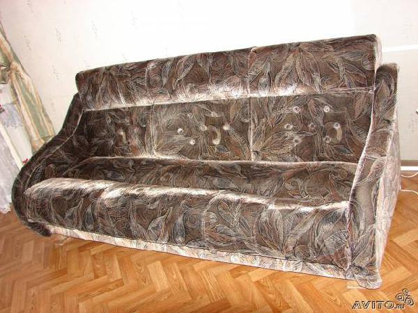 Доставить комплект мягкой мебели по Нижнему Новгороду