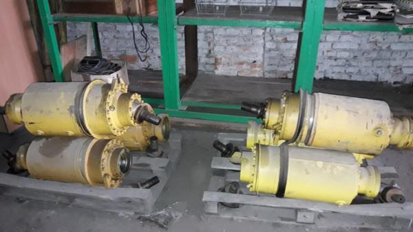 транспортировать детали машин стоимость догрузом из Артема в Кемерово