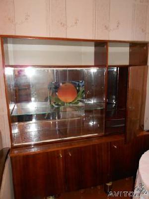 Заказ отдельной машины для перевозки мебели : Сервант по Самаре