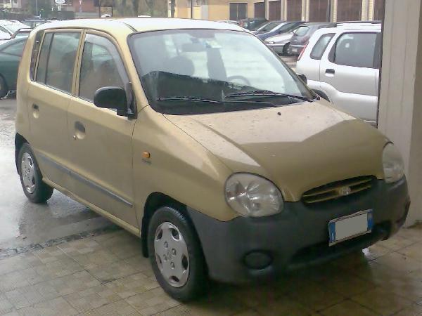 Перевозка автомобиля Hyundai at / 2000 г / 1 шт
