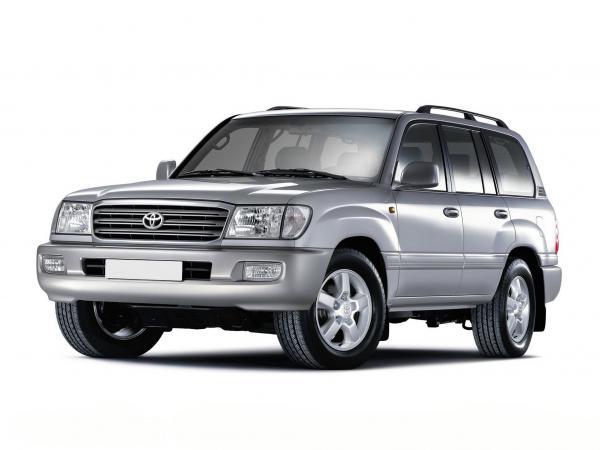 Стоимость перевозки Toyota Land Cruiser