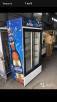 Заказать грузовой автомобиль для отправки вещей : Большой холодильник (side by side) из Мытищ в Рузу