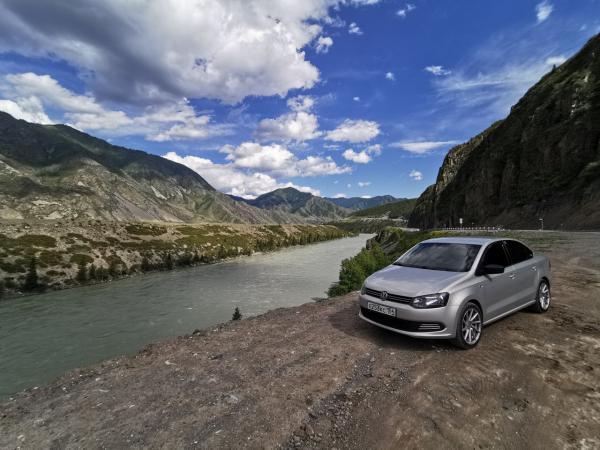 Стоимость перевозки Volkswagen Polo Sedan