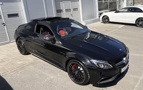 Стоимость перевозки Mercedes C